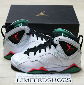 finest selection c10c0 93dfd Image is loading NIKE-AIR-JORDAN-VII-7-RETRO-30TH-GG-
