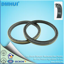 Tractor oil seal OEM 12015392B 45*70*14//17 or 45x70x14//17 RWDR KASSETTEDTS seals