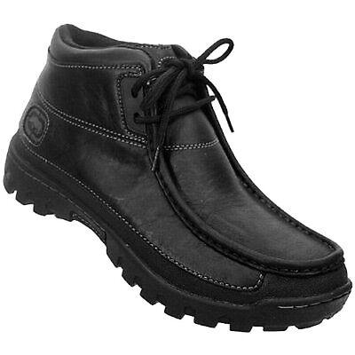 Ecko Men's Boots shoes CHAZ 25016 Black
