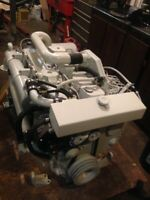 NEW STARTER FOR MERCURY MARINE W// VM R754EU 3.0L 2008-ON DIESEL ENGINE 896332191