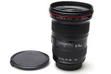 Canon EF 16-35 mm F2.8 L EF II USM Objektiv