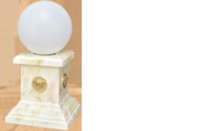 Design Colonne Lampes Solaires Lampe éclairage Dekolampe 6934 Lampes Neuf-afficher Le Titre D'origine