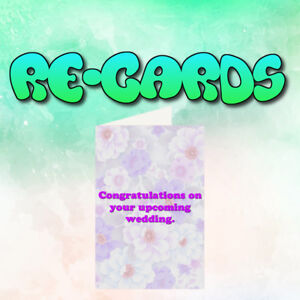 Re cards personalized divorce break up greeting card funny image is loading re cards personalized divorce break up greeting card m4hsunfo