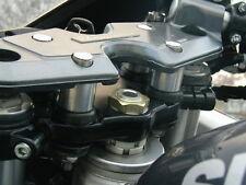 GSX-1300-R Front Fork Lowering Kit 1999 2000 2001 2002 2003 2004 2005 2006 2007