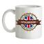Made-in-Stalbridge-Mug-Te-Caffe-Citta-Citta-Luogo-Casa miniatura 1