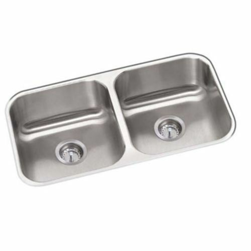 Wholesale Pallet PROFLO PFUC206 Double Bowl Kitchen Sink in ...