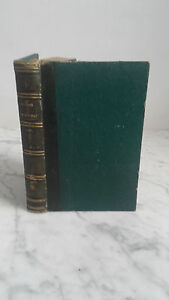 C-A-Santa-Beuve-Obras-Boileau-1860-Libreria-Garnier-Hermanos