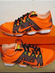 f2c3cc041bbba La imagen se está cargando Para-mujer-Nike-Air-Zoom-Fit-agilidad-2-