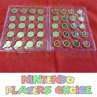 40 Nintendo Gameboy Save Game Batteries Cr2025 With Tabs For Pokemon Games