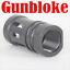 SWEDISH-MAUSER-Muzzle-brake-Compensator-7-Port-6-5x55-M38-M96 thumbnail 3