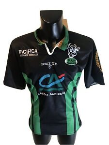 Maillot-Rugby-Ancien-Pierrefonds-Numero-11-Taille-L