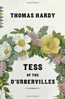 Tess of The D'urbervilles 9780345803986 by Thomas Hardy Paperback
