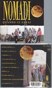 CD-NOMADI-QUANDO-CI-SARAI