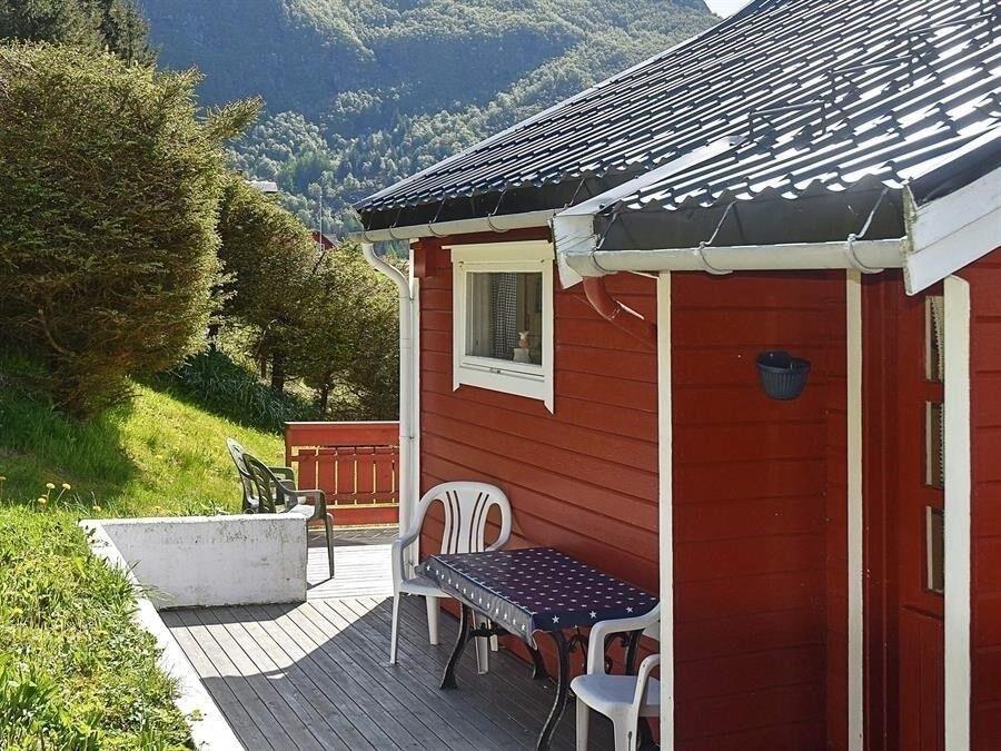 Sommerhus, Regioner:, Selje
