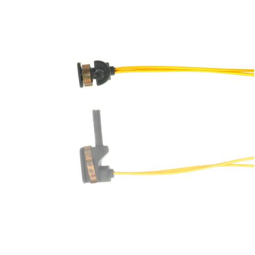 Disc Brake Pad Wear Sensor-Brake Pad Sensor Wires Centric 116.35005
