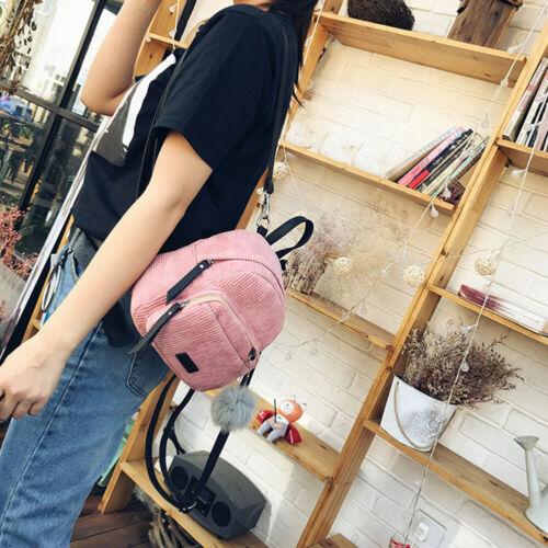 Backpack Mini Purse Small Backpack Shoulder Rucksack Bag for Women Girls Xmas UK