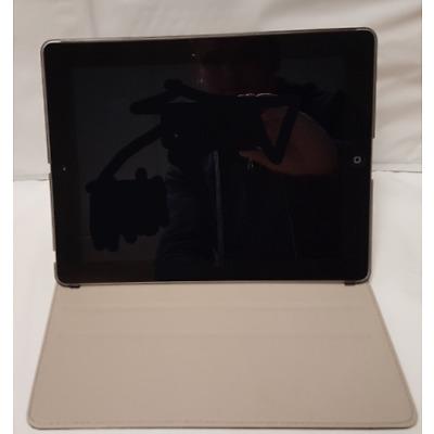 Apple iPad 2 512MG RAM 16GB A5 Processor IOS 7