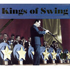 Kings of Swing [Intersound Box] [Box] by Various Artists (CD, Nov-1994, 4 Discs, Intersound)