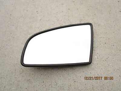 Wing Mirror Glass For Volvo S80 I 2002-2006 Right Driver Side