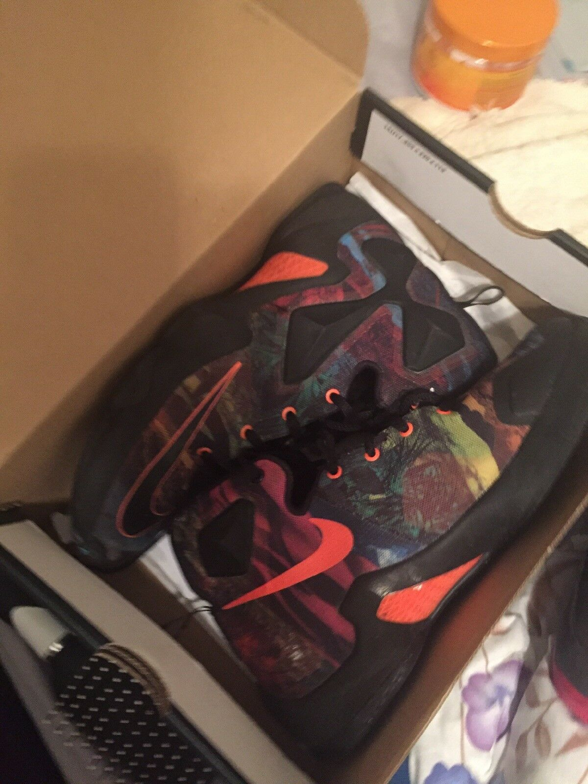 nike lebron 13 low  Cheap and fashionable