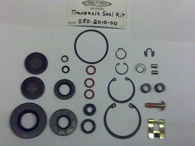 Bad Boy OEM 050-2010-00 Sello Kit Para 3100 Transaxle