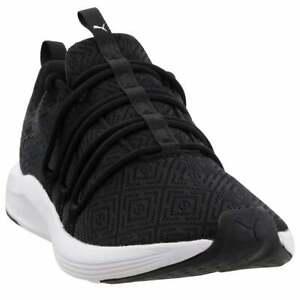 Puma-Prowl-Alt-Stellar-Casual-Training-Shoes-Black-Womens
