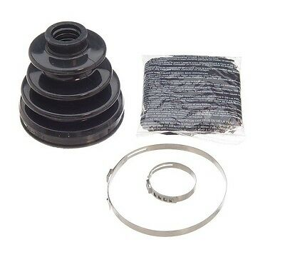 FOR Toyota Celica Avalon Camry 1987-1997 Front Outer CV Joint Boot Kit Bay State
