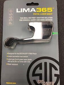 Sig-Sauer-Lima-365-Green-Laser-Sight-for-P365-Pistols