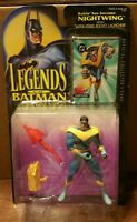 1994 Legends Of Batman Nightwing 5'' Action Figure