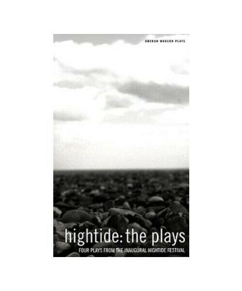 """"""" Hightide: The Plays"""