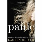 Panic by Lauren Oliver (Paperback, 2014)
