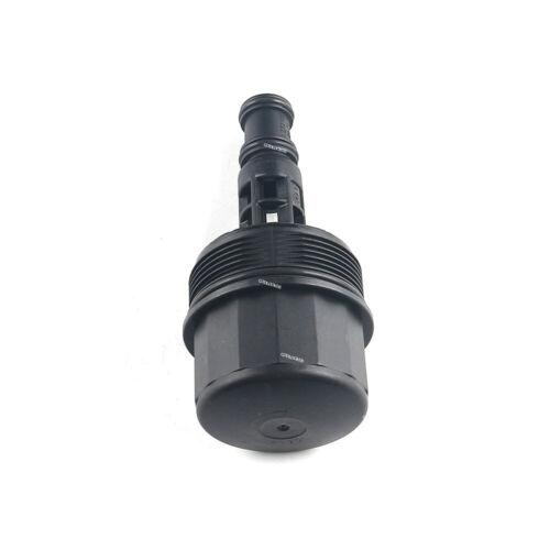Engine Oil Filter Housing Cover For MercedesBenz C280 C300 E350 G550 ML350 SL550
