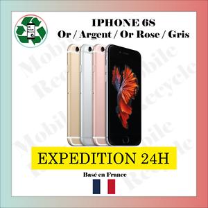 Apple-iPhone-6S-16-Go-64-Go-Debloque-Gris-Or-ou-Argent-bon-etat-vendeur-PRO