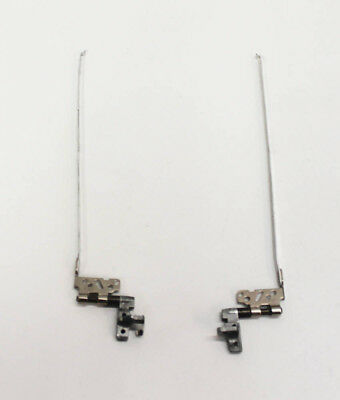"""651369-001 HP ELITEBOOK 2560P HINGES LEFT AND RIGHT WITH BRACKETS /""""GRADE A./"""""""