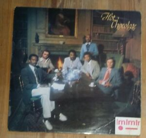 Hot-Chocolate-Self-Titled-Vinyl-LP-Album-33rpm-1975-RAK-SRAK-516