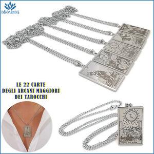 Collana-da-donna-uomo-con-ciondolo-pendente-carte-tarocchi-in-acciaio-inox-per-a