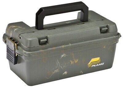 Plano Tactical Field Box mit Klapplade Feldkiste Transportkiste Case Kiste Large
