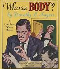 Whose Body? by Dorothy L Sayers (CD-Audio, 2013)