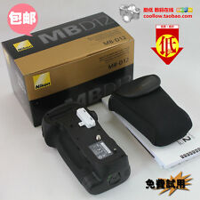 Genuine Nikon MB-D12 Battery Pack Grip for D800 D810 EN- EL15 & AA