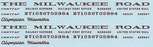Milwaukee-Road-Hiawatha-Custom-Decal-Set-Weinrot