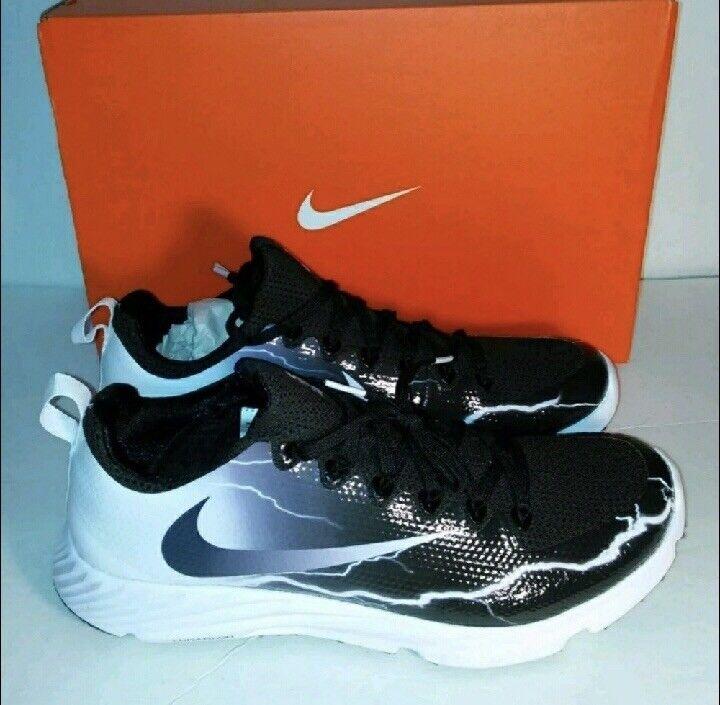 Nike Vapor Speed Turf Training LTNG Size 8