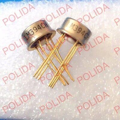 1PCS LM394CN NSC Supermatch Pair Precision Transistors IC DIP-8