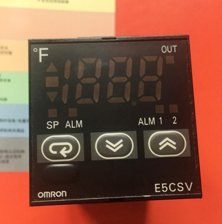 1PC NEW   Omron E5CSV-R1T
