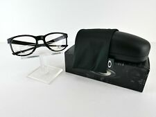 f39c9bf344 item 3 Oakley Cloverleaf MNP(52) OX 8102-0252 Polished Black 52 x 18  Eyeglass Frames -Oakley Cloverleaf MNP(52) OX 8102-0252 Polished Black 52 x  18 Eyeglass ...