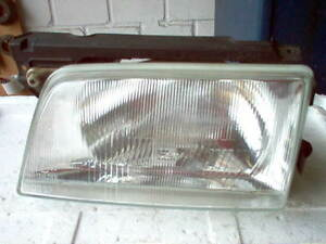Opel-E-Kadett-Frontscheinwerfer-Scheinwerfer