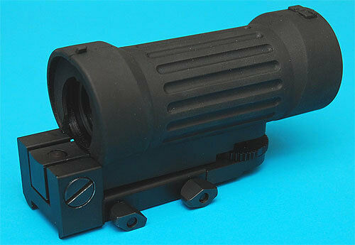 G&P ELKEN Style 4X Tactical Rifle Scope - GP-SC26