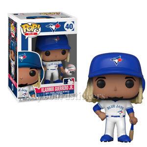 Funko-POP-MLB-Vladimir-Guerrero-Jr-Toronto-Blue-Jays-Vinyl-Figure-40-NEW