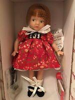 Tonner Effanbee Apple For The Teacher Patsyette Doll Retired