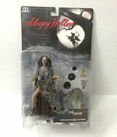 Mcfarlane Toys Tim Burton Sleepy Hollow The Crone Figure Brand