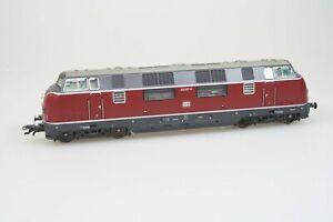 Marklin-3380-Locomotive-BR-220-De-La-DB-Digital-dans-son-emballage-d-039-origine
